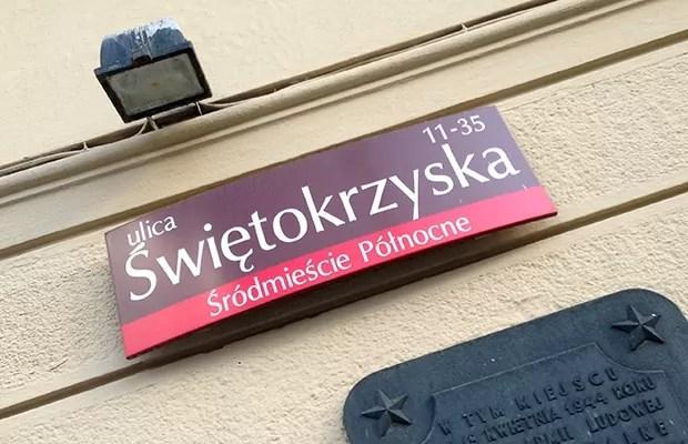 Viagem para a Polônia: informações essenciais