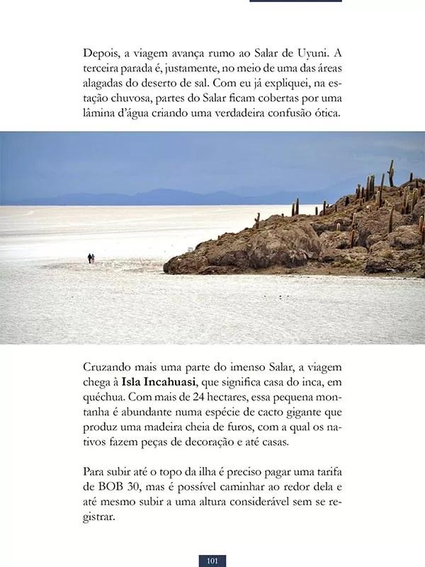 Guia Bolívia: lugares incríveis