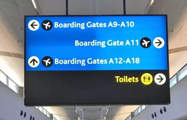 .Como ir do aeroporto ao centro de Cape Town