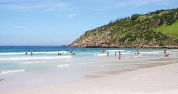 Quando ir a Arraial do Cabo