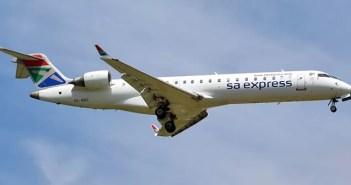 Companhias aéreas da África do Sul