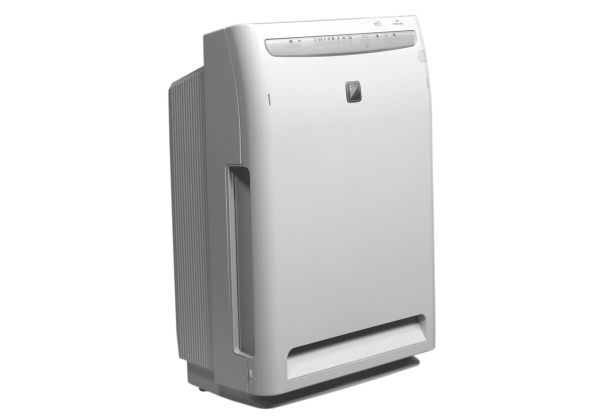 Daikin air purifier - MC70LPVM