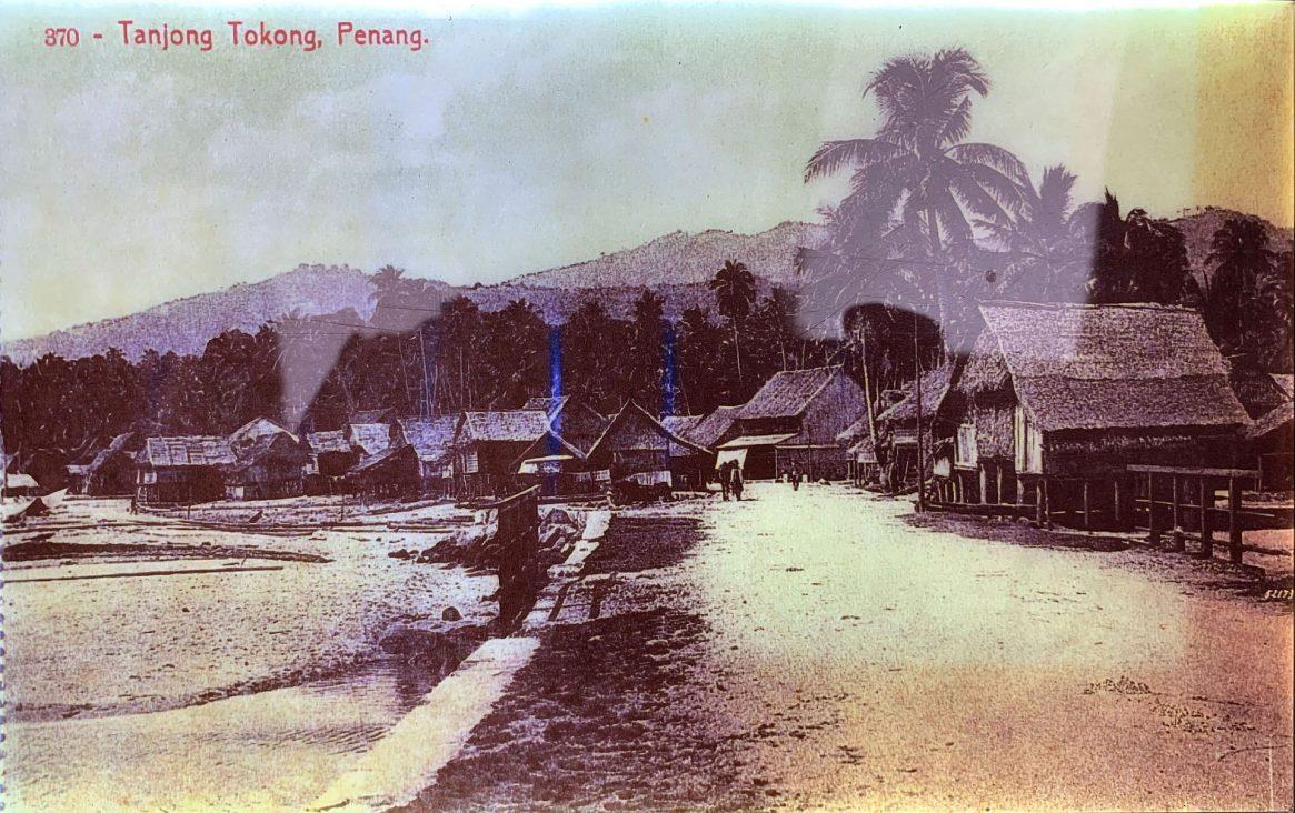 Tanjung Tokong Penang