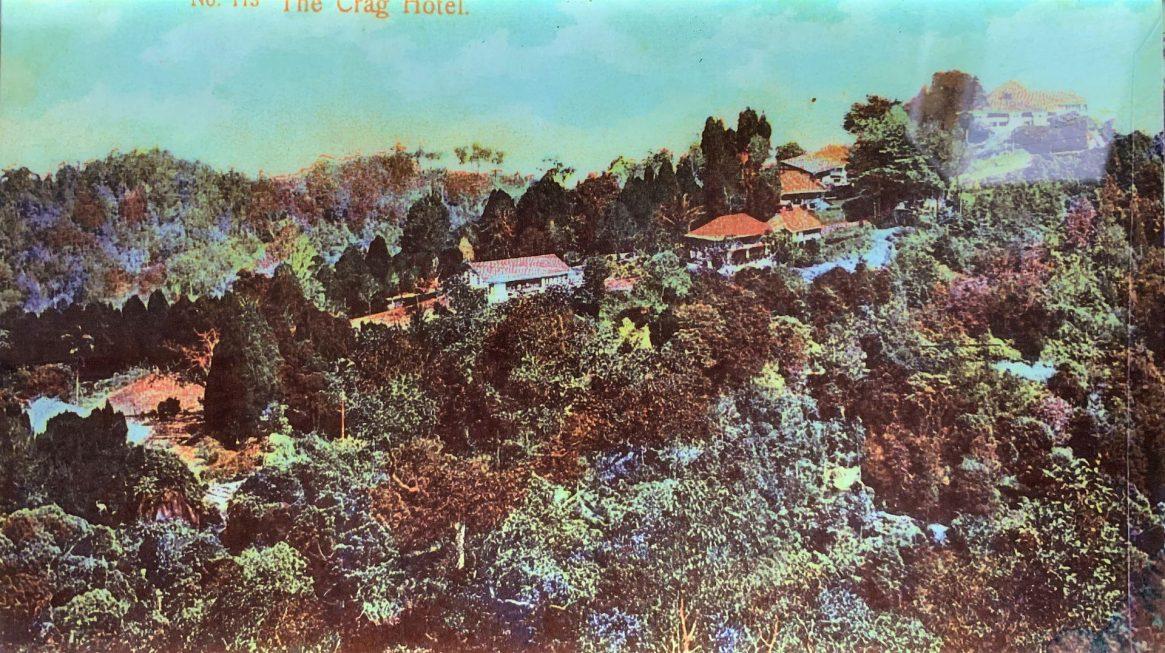 The Crag Hotel Penang