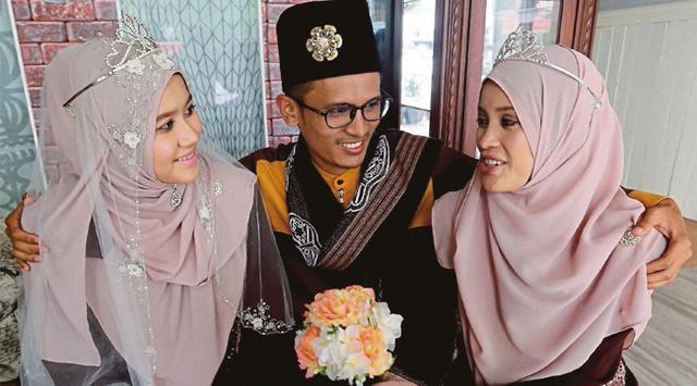 Cara Poligami Dalam Islam Dengan Mudah (Wajib baca bagi yang ingin poligami)