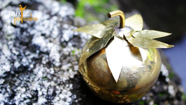 Kegunaan Apel Jin Untuk Meraih Kekayaan Dengan Cepat