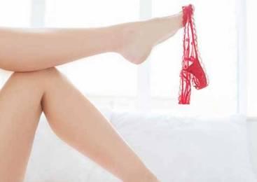 Cara Memelet Wanita Dengan Celana Dalam