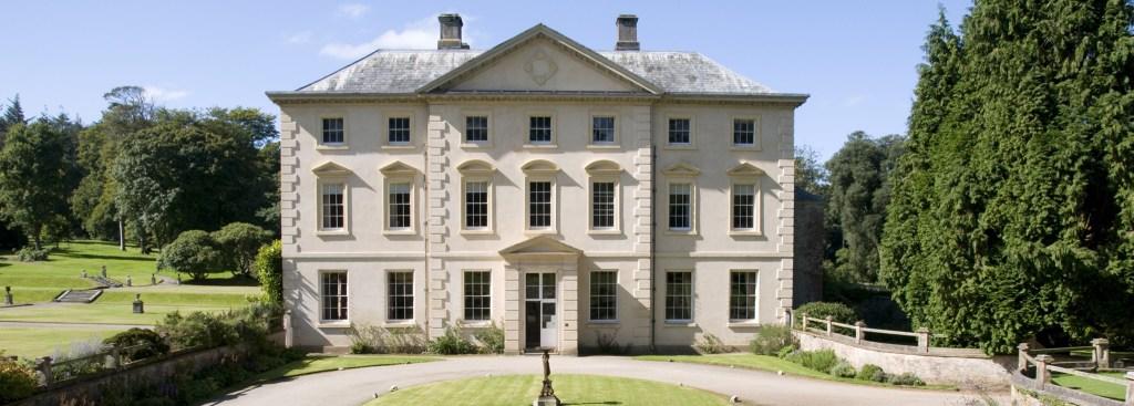 Pencarrow House and Gardens