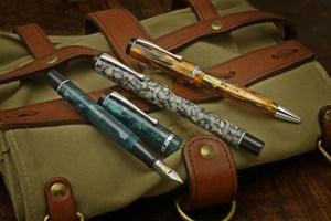 Conklin Duragraph Pen Collection
