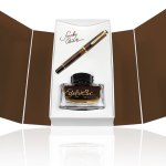 Special Edition Pelikan M200 Smoky Quartz Pen
