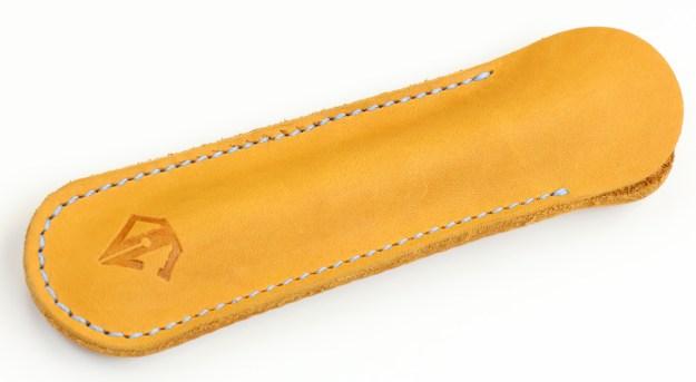 Sunrise Blue DDee Charles Designs Single Pen Sleeve