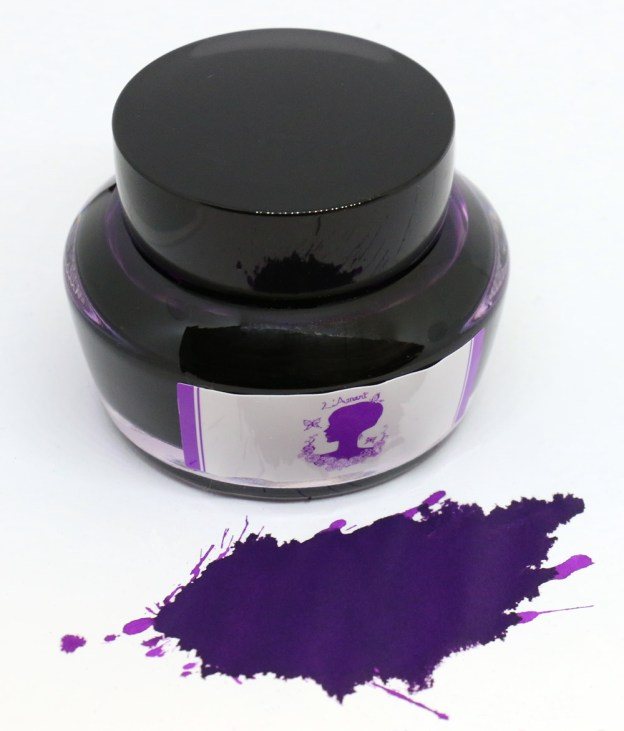 BunguBox LAmant Ink Bottle