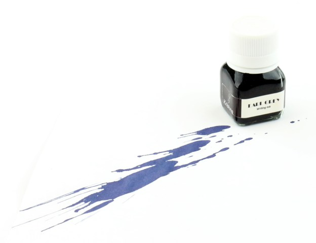 Krishna Earl Grey Fountain Pen Ink