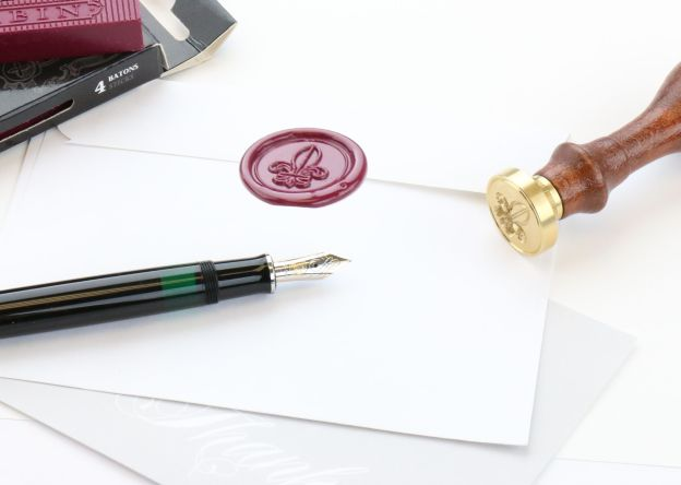 J Herbin Supple Sealing Wax