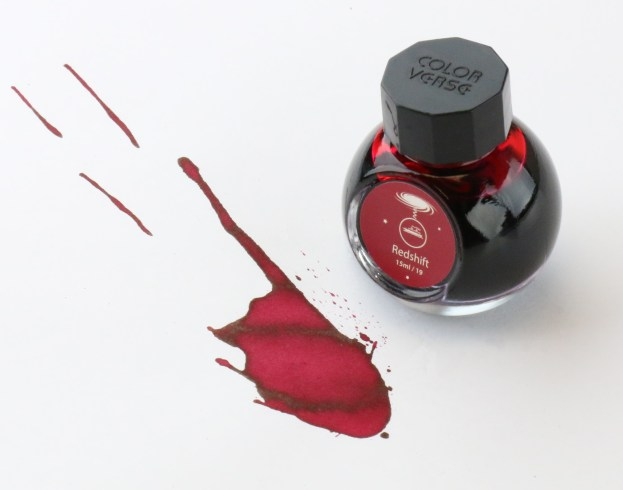 Colorverse Red Shift Ink Bottle