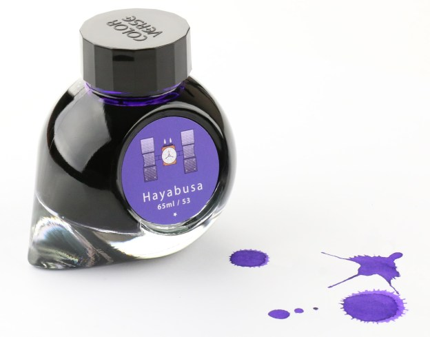 Colorverse Hayabusa Ink Bottle