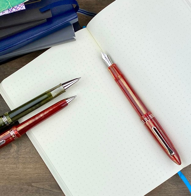 new pen products in 2020