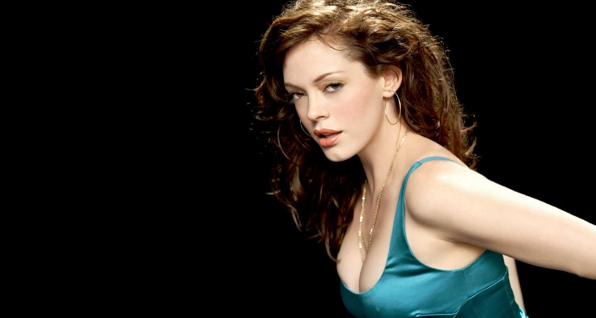Rose McGowan y su Video Sexual