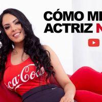 Cómo se hizo actriz Porno Katrina Moreno