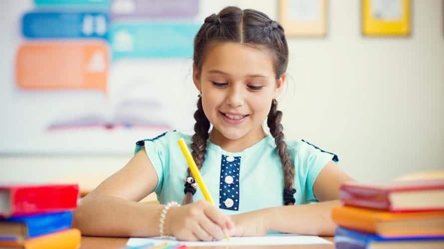 Cara Jitu Menumbuhkan Semangat Belajar Pada Anak
