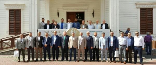 Kongre Yapıldı | Pendikspor'un Başkanı Değişti