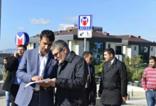 Pendik ve Tavşantepe Metro İstasyonları Civarındaki Trafik Sorunu Çözülecek Mi?