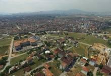 Ahmet Yesevi'de Tapular Dağıtılıyor