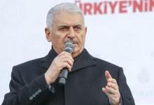 Başbakan Yıldırım: Halkalı-Sirkeci ve Kadıköy-Pendik Hattı 2018'de Açılacak