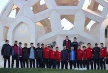 U16 ve U19'dan Yıla Güzel Başlangıç