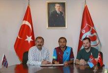 18 Yaşındaki Pendikli Taha Tunç Trabzonspor'da!