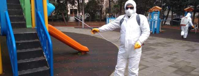Pendik'te Bahar Temizliği – 6 Haftada Tüm Sokaklar Temizlenecek
