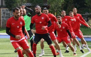 Eyüpspor 1-0 Pendikspor   Takımda Düzelme Var!