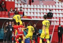 Pendikspor 1 Kişi Fazlaydı | Pendikspor 1-0 Tarsus İdman Yurdu