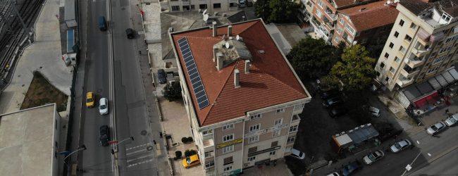 İpekler Elektrik&Enerji Projeleriyle Dikkat Çekiyor