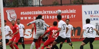 Ne Yazalım? | Pendikspor 3-5 Vanspor FK