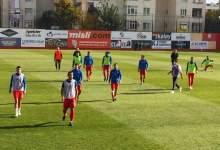 """""""Paf Takım ile Çıkın!""""   Pendikspor 1-2 Bodrumspor"""