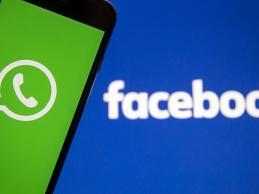 Rekabet Kurumu Whatsapp ve Facebook İçin Soruşturma Başlattı