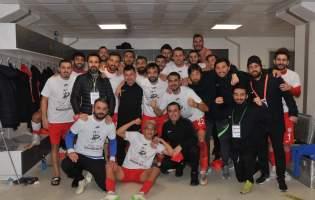"""""""Hayat Kısa Harun Uzun""""   1922 Konyaspor 1-3 Pendikspor"""