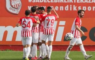 Nazar Değmesin! | Pendikspor 3-0 Turgutluspor