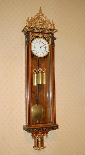 Antique Wall Clocks | Pendulum of Mayfair, London