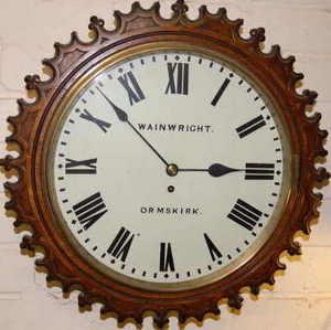 Wainwright main