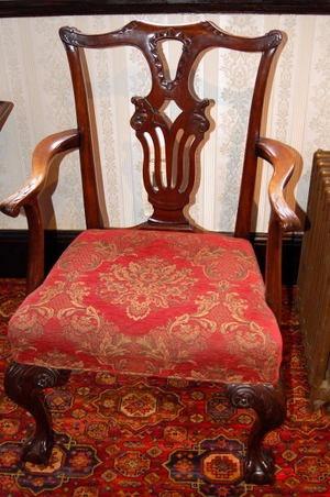 armchairs main