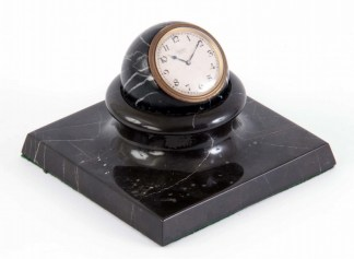 Zenith small clock