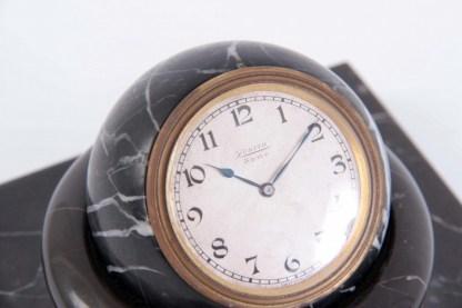 zenith desk clock