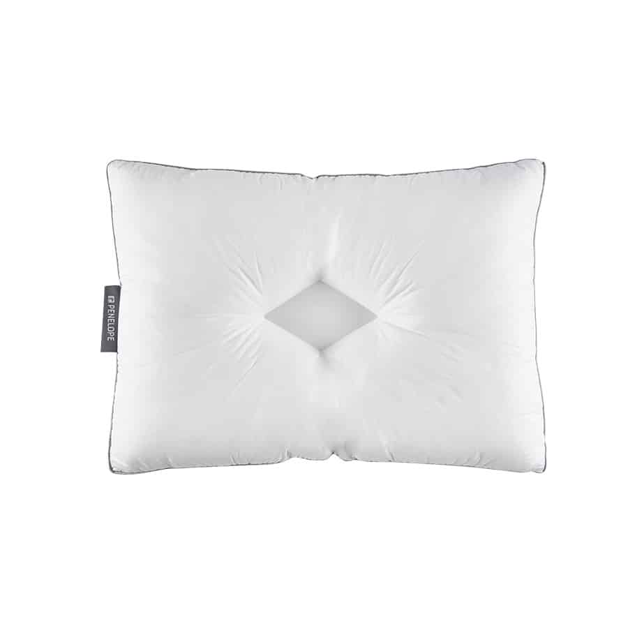 silent sleep anti snore pillow