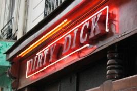 DIrty Dick
