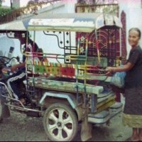 Ici finit l'exil – Kiyé Simon Luang