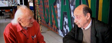 René Vautier & Marc Scialom