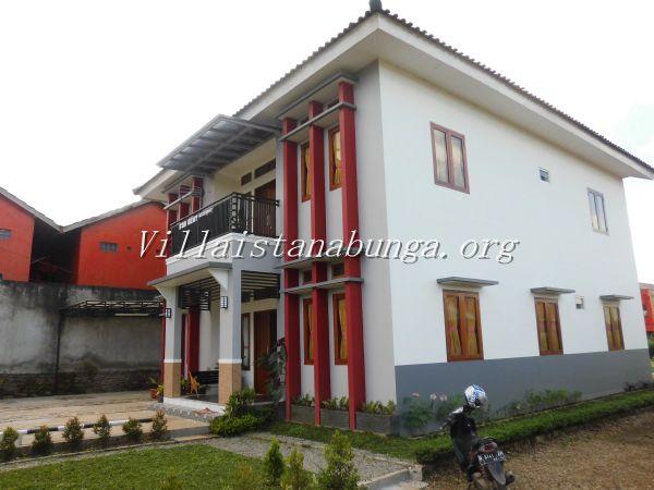 Villa Di Lembang Villa Rasberry 6 Kamar