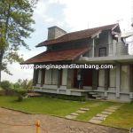 Villa Istana Bunga Villa F11 3 Kamar
